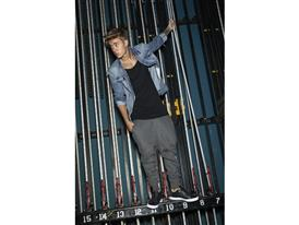 adidas NEO Justin Bieber 5