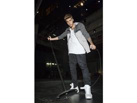 adidas NEO Justin Bieber 8