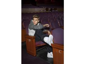 adidas NEO Justin Bieber 9