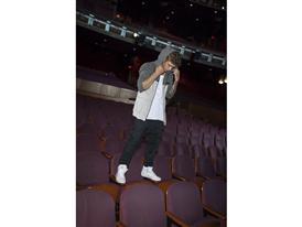 adidas NEO Justin Bieber 10
