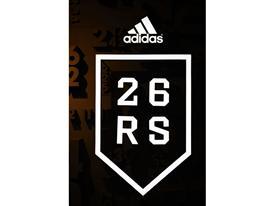 adidas 26ers - 17