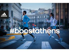 #BoostAthens