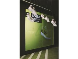 ZX Flux adidas Originals AREA3 Photo Nelis Botha 14
