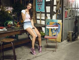adidas NEO Selena Gomez 7