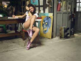 adidas NEO Selena Gomez 8