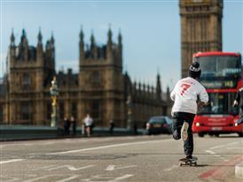 adidas Skateboarding präsentiert das Benny Fairfax Skate Copa
