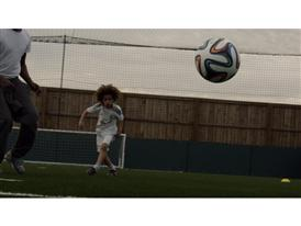 brazuca Around the World: England 3