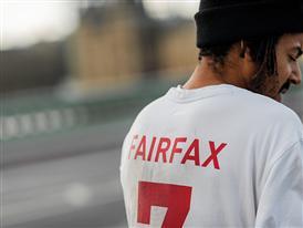 Skate Copa Benny Fairfax 1