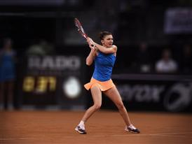 Simona Halep joins the adidas family