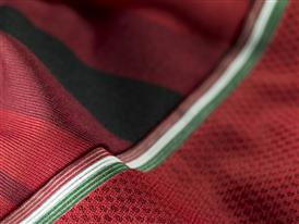 AC Milan 2014/15 Home Kit 4