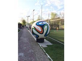 adidas brazuca Спортна София - 2