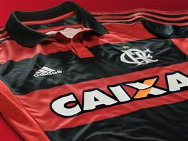 ADI LayDown Flamengo Home
