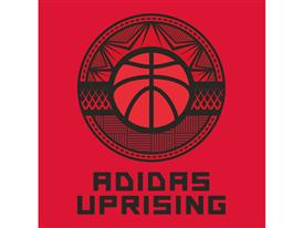 Uprising Logo Lock Up
