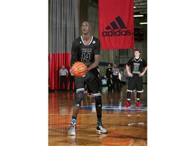 Thon Maker - Adidas Gauntlet Indy (Day 1)
