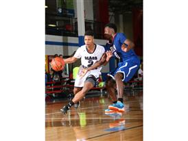 Jalen Adams (1) - Adidas Gauntlet Indy (Day 2)