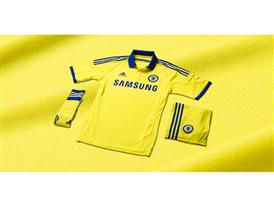 Chelsea- Away10