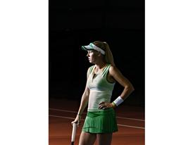 adidas by Stella McCartney Barricade SS14 French open Caroline Wozniacki 4