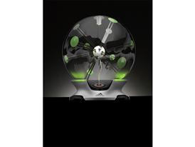 miCoach Smart Ball 1