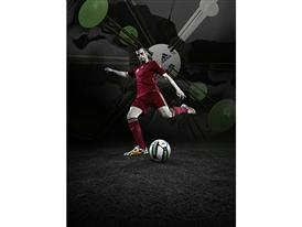 adidas Launches the Newest Innovation in Soccer with the micoach SMART BALL