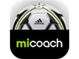 miCoach Icon