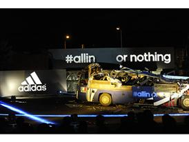 adidas France all in or nothing 1