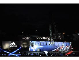 adidas France all in or nothing 16