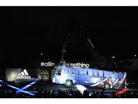 adidas France all in or nothing 17