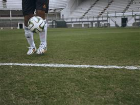 brazuca Around the World: Brazil -- adidas Football 2
