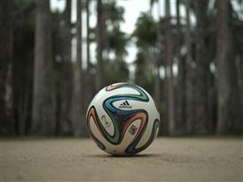 brazuca Around the World: Brazil -- adidas Football 4