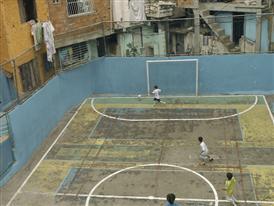 brazuca Around the World: Brazil -- adidas Football 5