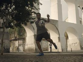 brazuca Around the World: Brazil -- adidas Football 7