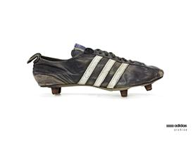 History of adidas World Cup Boots
