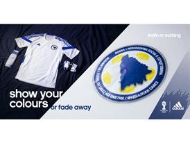 Fed Kits Bosnia Away 7