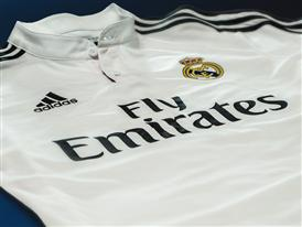 Real Madrid 14-15