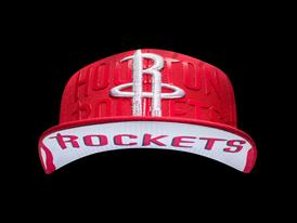 adidas NBA Draft Hat - Rockets
