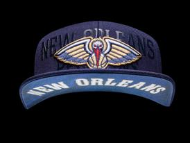adidas NBA Draft Hat - Pelicans 2