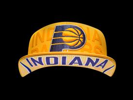 adidas NBA Draft Hat - Pacers
