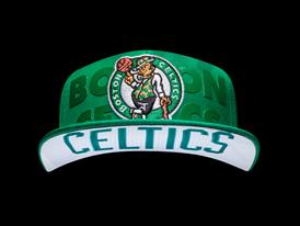 adidas NBA Draft Hat - Celtics