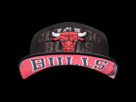 adidas NBA Draft Hat - Bulls