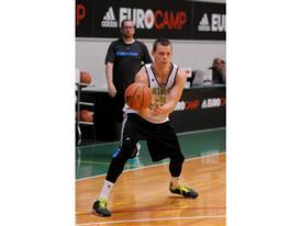 Viktor Gaddefors adidas eurocamp 2014