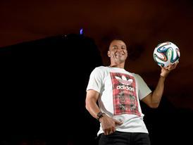 adidas lansează pe YouTube show-urile interactive ale Cupei Mondiale din Brazilia