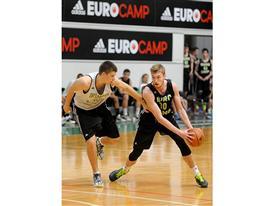 Niels Giffey adidas eurocamp2014 01