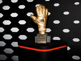 adidas AION Golden Glove Image