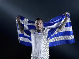 Kostas Mitroglou 7
