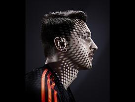 Mesut Ozil 10