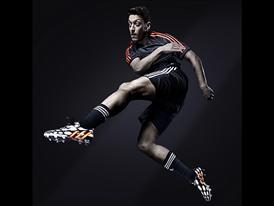 Mesut Ozil 14