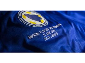 Personalised Kit Bosnia 20