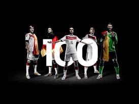 Germania devine prima echipă care a disputat 100 de meciuri la Cupa Monidală.
