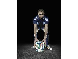 Karim Benzema 4