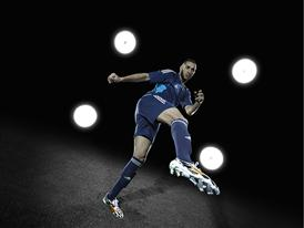 Karim Benzema 8